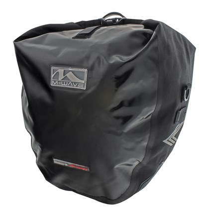 Alforjas Toronto 2x20l / Waterproof side bag Toronto 122723