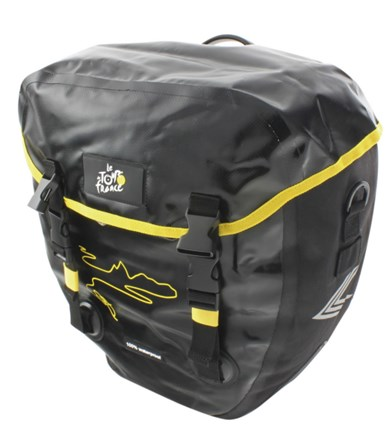 Bolsa Impermeable Montreal 2x20l /(Tour de France edition )