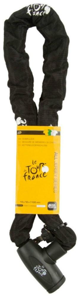 Candado de cadena Tour de France Edition