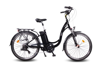 Ebici City 4000SP