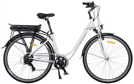 Ebici City 5000 ECO
