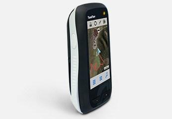 GPS TwoNav Anima+ Suecia Topo Teselas (sin sensores)