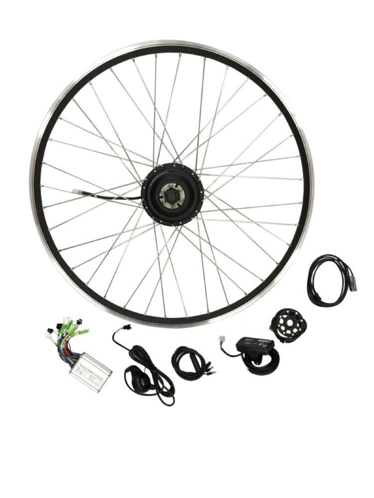 Kit Ebici 36V LED 250W
