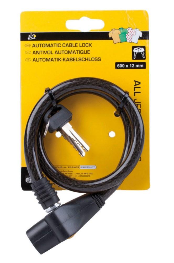 M-Wave candado automático