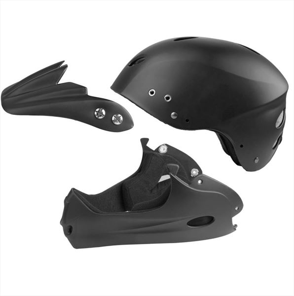 Casco multiusos Ventura ›ALL IN 1‹ (2)