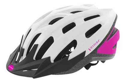 Casco Ventura Semi Multiusos