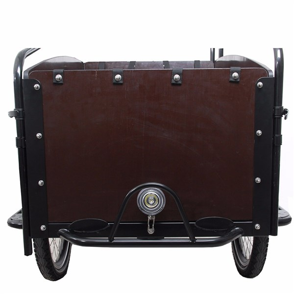 Ebici Cargo Box SP - 7V Tourney (5)