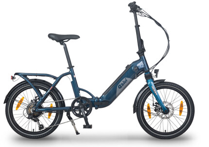 Ebici Plegable eléctrica City2500
