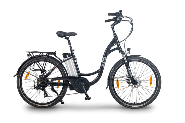 Ebici City 4000SP 2020