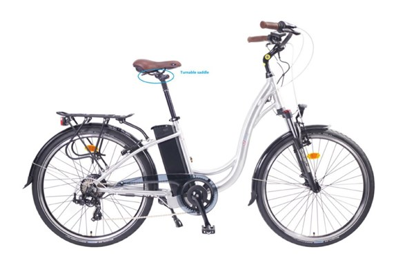 Ebici City 4000SP (plata) (1)