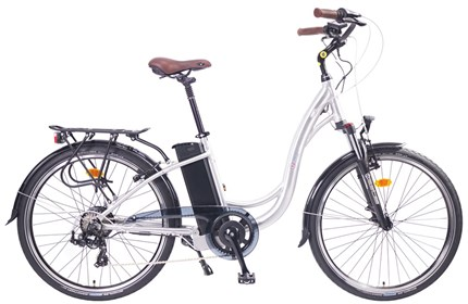 Ebici City 400SP