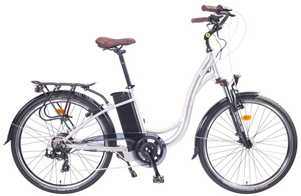Ebici City 4000SP (plata)