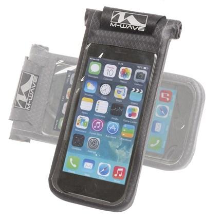 5456ce8e157 Funda bolsa manillar Smart-phone M-WAVE ...
