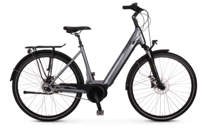 Vitality Eco 7 Shimano Nexus 8V RT / Bosch Active Plus / 400Wh / Disc